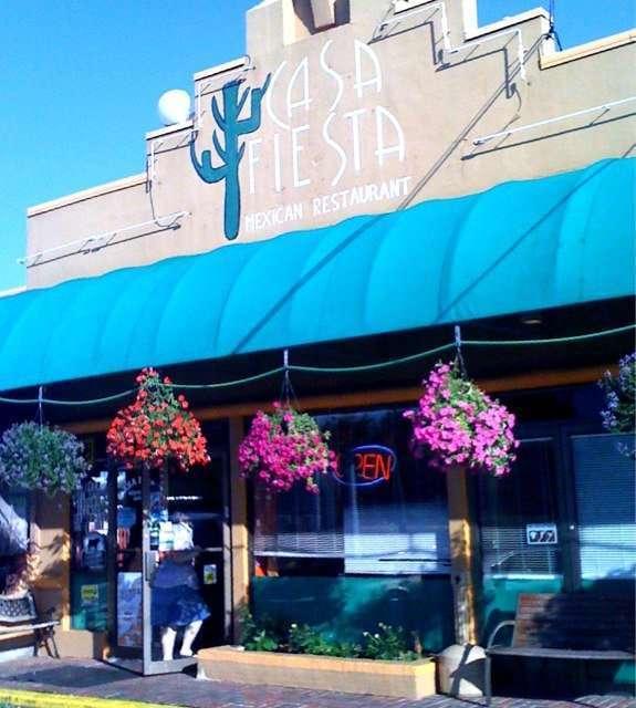 Casa Fiesta - Restaurants - 801 Louisville Rd, Frankfort, KY, United States