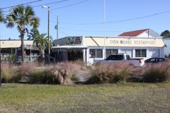 Fish House Restaurant - Restaurants - 3006 Us-98, Mexico Beach, FL, 32456