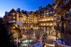 Four Seasons - Reception - 1 Vail Road, Vail, CO, 81657, United States