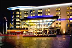 Aloft Mount Laurel Hotel - Hotel - 558 Fellowship Rd, Mt Laurel, NJ, United States