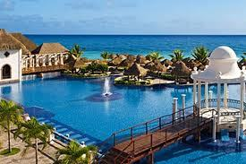 Now Sapphire Riviera Cancun - Hotels/Accommodations - Unidad 19 Mz. 20, Puerto Morelos, Mexico