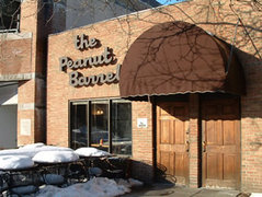 Peanut Barrel Restaurant and Bar - Restaurant - 521 East Grand River Avenue, East Lansing, MI, United States