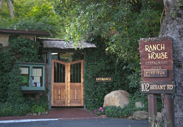 The Ranch House - Ceremony & Reception, Ceremony Sites, Reception Sites - 102 Besant Rd, Ojai, CA, 93023
