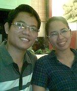 Avida Settings Wedding In November in Bacoor, Cavite, Phillipines