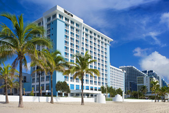 The Westin Beach Resort & Spa, Fort Lauderdale - Hotels/Accommodations - 321 N Fort Lauderdale Beach Blvd, Fort Lauderdale, FL, 33304