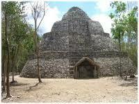 Coba - Attraction - Coba, Quintana Roo, Coba, Quintana Roo, MX