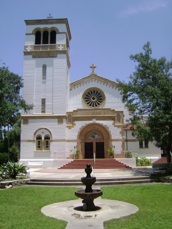 Saint Leo Abbey-benedictine Monks - Ceremony Sites - 33601 State Road 52, St Leo, FL, 33525