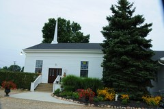 Oakwood Wedding Chaple - Ceremony - 2750 N Baldwin Rd, Oxford, MI, 48371