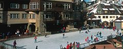SaddleRidge - Beaver Creek Resort - Attraction - Meadows Lane, Avon, Co, 81620