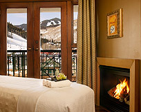 Allegria Spa At Park Hyatt Beaver Creek Resort - Spas/Fitness - 136 East Thomas Place, Avon, Colorado, United States