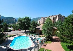 Comfort Inn Vail/Beaver Creek - Hotel - 161 West Beaver Creek Boulevard, Avon, CO, United States