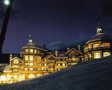 Splendido At The Chateau - Reception - 17 Chateau Ln, Beaver Creek, CO, United States