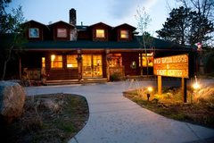 Wild Basin Lodge and Event Center - Reception - 1130 County Road 84 W, Allenspark, CO, 80510