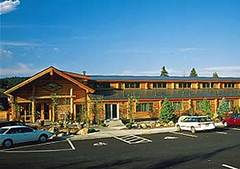 Best Western Lodge at Nederland - Hotels - Lakeview Dr, Nederland, CO, 80466