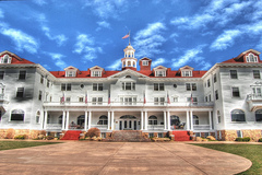 Stanley Hotel - Hotels - 333 E Wonder View Ave, Estes Park, CO, United States