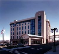 Embassy Suites  - Hotel - 400 Convention Boulevard, Hot Springs, AR, United States