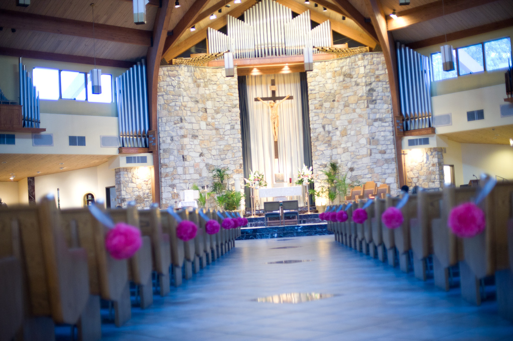 Our Lady Of Hope Parish - Ceremony Sites - 701 Little Gloucester Rd, Blackwood, NJ, 08012