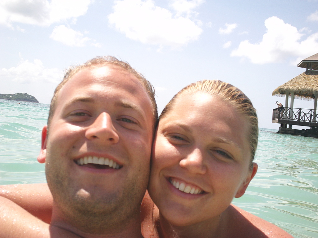 Honeymoon Saint Lucia - Honeymoon -