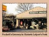Puckett's Grocery - Attractions/Entertainment, Rehearsal Lunch/Dinner - 4142 Old Hillsboro Road, Franklin, TN, United States