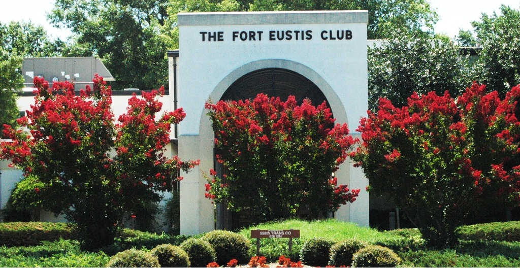 The Fort Eustis Club - Reception Sites - 2123 Pershing Avenue, Fort Eustis, VA, United States