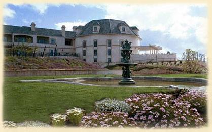 Inn At Churon Winery - Hotels/Accommodations - 33233 Rancho California Rd, Temecula, CA, United States