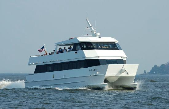 Watermark Tours. Charters. Cruises. - Cruises/On The Water, Rehearsal Lunch/Dinner - 1 Dock St, Annapolis, MD, 21401
