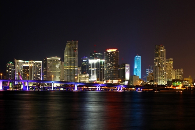 Tempo Miami, A Rockresort - Hotels/Accommodations - 1100 Biscayne Boulevard, Miami, FL, United States
