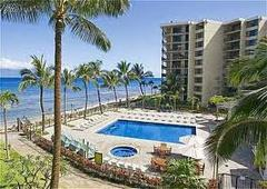 ResortQuest Ka'Anapali Shores - Hotel - 3445 Lower Honoapiilani Rd, Lahaina, HI, United States