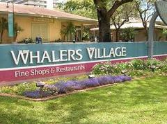 Whaler's Village - Attraction - 2435 Kaanapali Pkwy, Lahaina, HI, United States