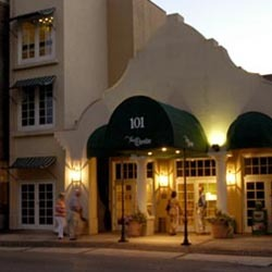 Historic Hotel Chester - Reception Sites, Hotels/Accommodations - 101 North Jackson Street, Starkville, MS, United States