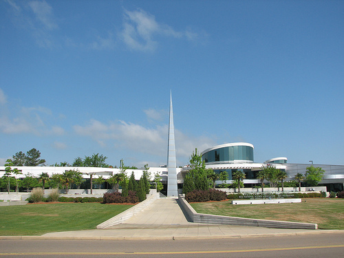 Hunter Henry Alumni Center - Welcome Sites - One Hunter Henry Blvd , Mississippi State, MS 39762, United States