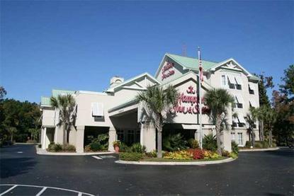 Hampton Inn And Suites/west Ashley - Hotels/Accommodations - 678 Citadel Haven Drive, Charleston, SC, 29414