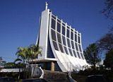 Igreja Santíssima Virgem - Ceremony Sites - Av. Lucas Nogueira Garcez, s/nº, São Bernardo do Campo, SP, 09750-670