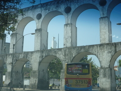 The Arches / Arcos and Lapa - Entertainment - Tv do Mosqueira, 13, Rio de Janeiro, RJ, Brazil