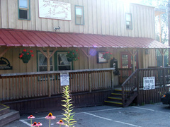 Cafe Portofino & the Tap Room - Restaurant - 970 Rivers St, Boone, NC