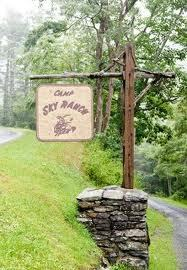 Camp Sky Ranch - Reception Sites, Ceremony Sites - 634 Sky Ranch Rd, Blowing Rock, NC, 28605