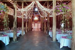 Schilter Family Farm - Wedding/Reception - 141 Nisqually Cut Off Rd SE, Olympia, WA, 98513