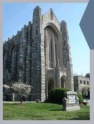 Metropolitan Memorial United Methodist Church - Ceremony - Washington D.C., District of Columbia, United States
