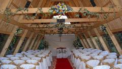 Bogota Wedding In January in Bogota, Colombia