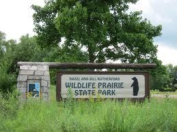 Wildlife Prairie State Park - Ceremony Sites, Rehearsal Lunch/Dinner, Reception Sites - Kickapoo Township, Illinois, United States