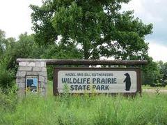 Wildlife Prairie State Park - Rehearsal Dinner - Kickapoo Township, Illinois, United States