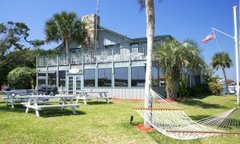 Kingfish Grill On the Water - Reception - 252 Yacht Club Dr, St. Augustine, FL, 32084, US