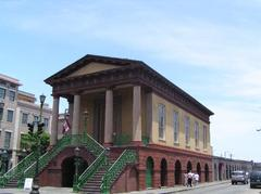 Charleston City Market - Attractions - 188 Meeting Street, Charleston, SC, United States