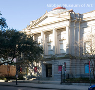 Gibbes Museum of Art - Museums and Galleries - 135 Meeting Street, Charleston, SC, 29401, USA
