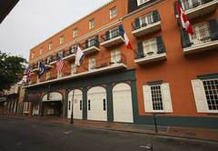 Dauphine Orleans Hotel - Accommodations - 415 Dauphine Street, New Orleans, LA, United States