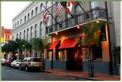 Prince Conti Hotel - Accommodations - 830 Conti Street, New Orleans, LA, United States