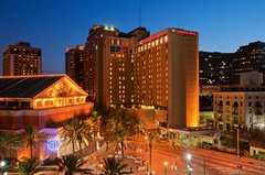 Doubletree Hotel New Orleans - Accommodations - 300 Canal Street, New Orleans, LA, United States