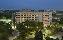 Embassy Suites Detroit - Troy/Auburn Hills - Hotel - 850 Tower Dr, Troy, MI, 48098, US