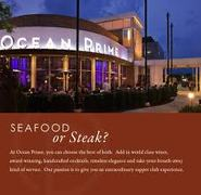 Ocean Prime - Restaurant - 2915 Coolidge Hwy, Troy, MI, United States