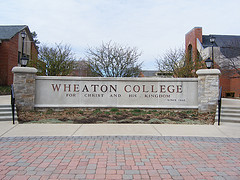 Wheaton College - Attractions/Entertainment, Reception Sites - 501 College Ave, Wheaton, IL, United States